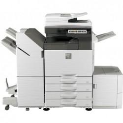 Sharp MX-M3570 Document System