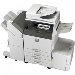 Sharp MX-M5070 Document System