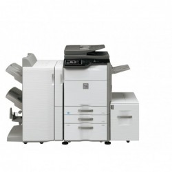 Sharp MX-M464N Document System