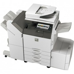 Sharp MX-M3070 Document System