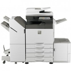 Sharp MX-M3570 Document System