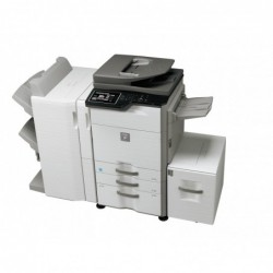 Sharp MX-M564N Document System