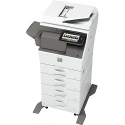 Sharp MX-B376W Document System