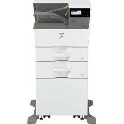 Sharp MX-B450W Document System
