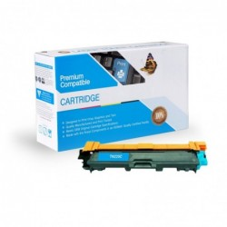 Brother TN225C Cyan Toner...