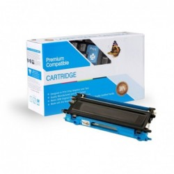 Brother TN210C Toner Cartridge