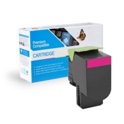Lexmark 80C1SC0 Compatible...