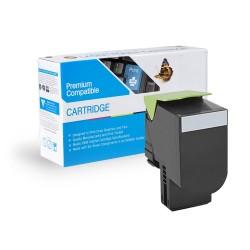 Lexmark 80C1SK0 Compatible...