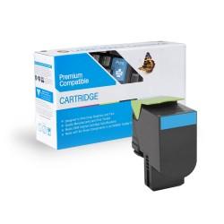 Lexmark 80C1HC0 Compatible...