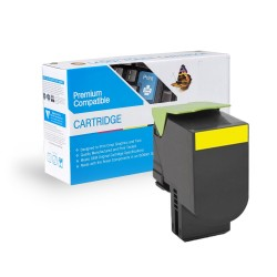 Lexmark 80C1HY0 Compatible...