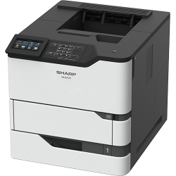Sharp MX-B707P Monochrome...