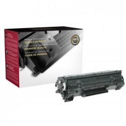Compatible w/ CB436A CIG...